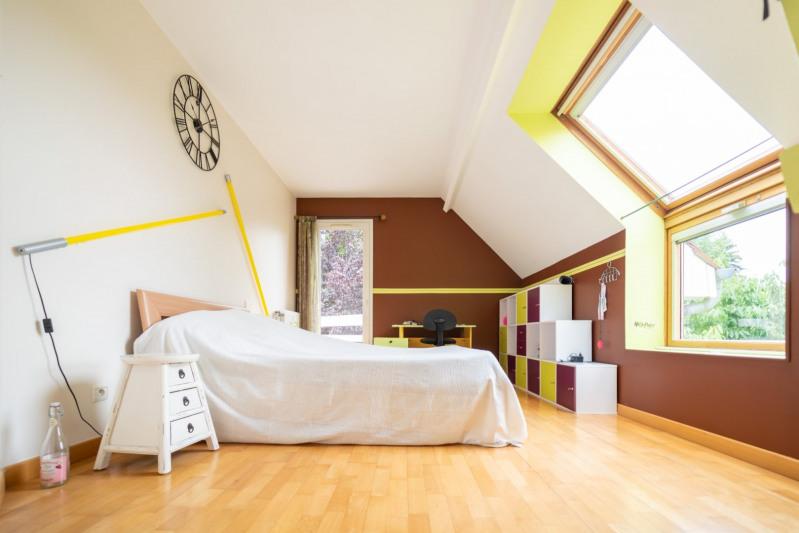 Vente maison / villa Mennecy 549000€ - Photo 14