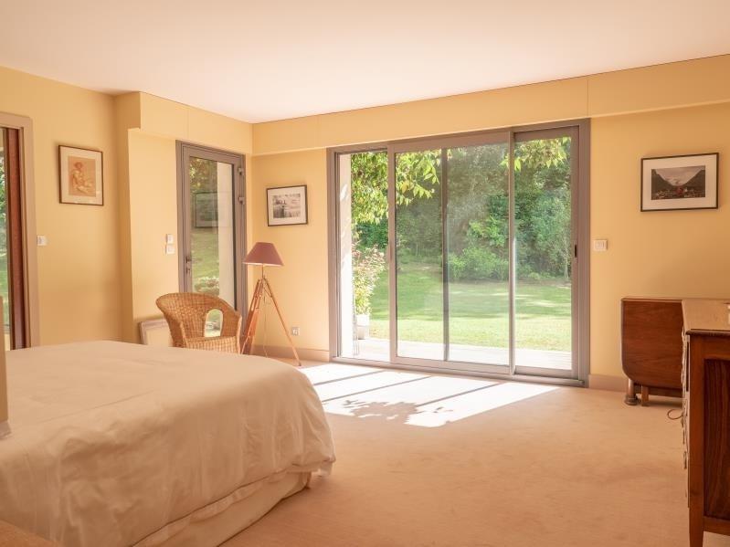 Deluxe sale house / villa St nom la breteche 2650000€ - Picture 9