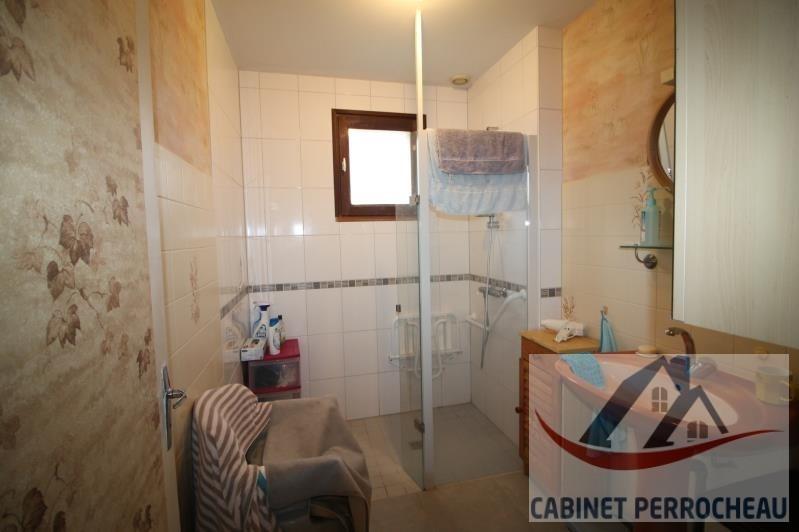 Vente maison / villa La chartre sur le loir 141500€ - Photo 10