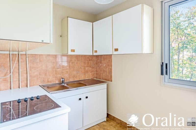 Vente appartement Dijon 104000€ - Photo 6
