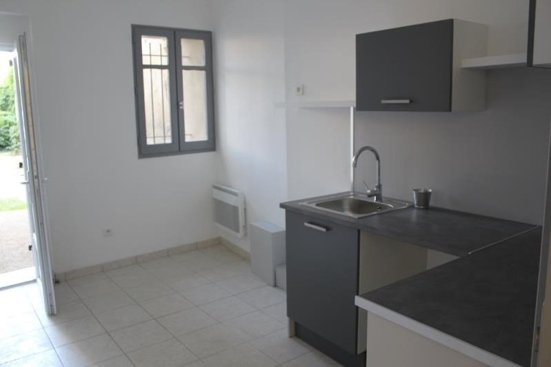Vente appartement Villeneuve-les-avignon 88 000€ - Photo 8