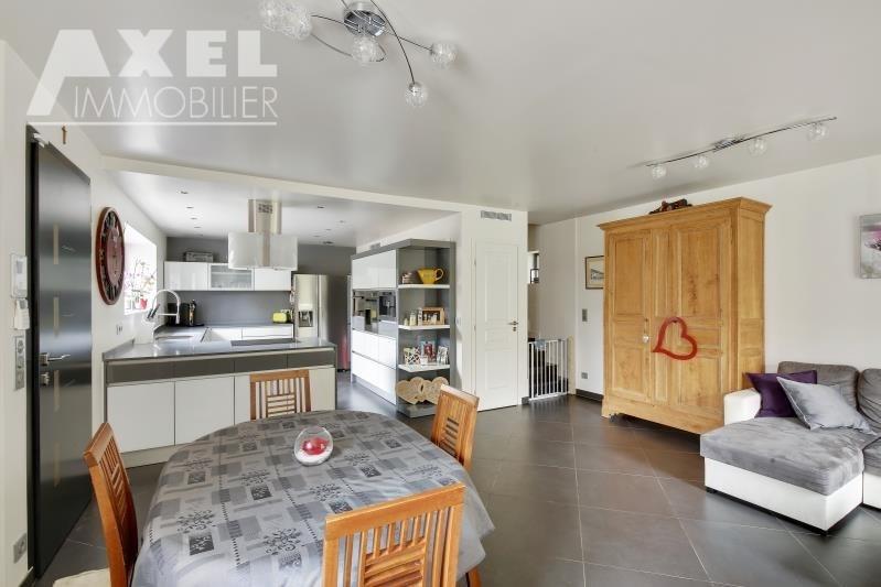 Vente maison / villa Bois d'arcy 423000€ - Photo 10