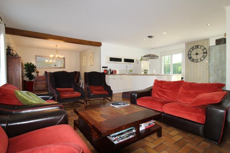 Vente maison / villa Verneuil-sur-vienne 320000€ - Photo 5