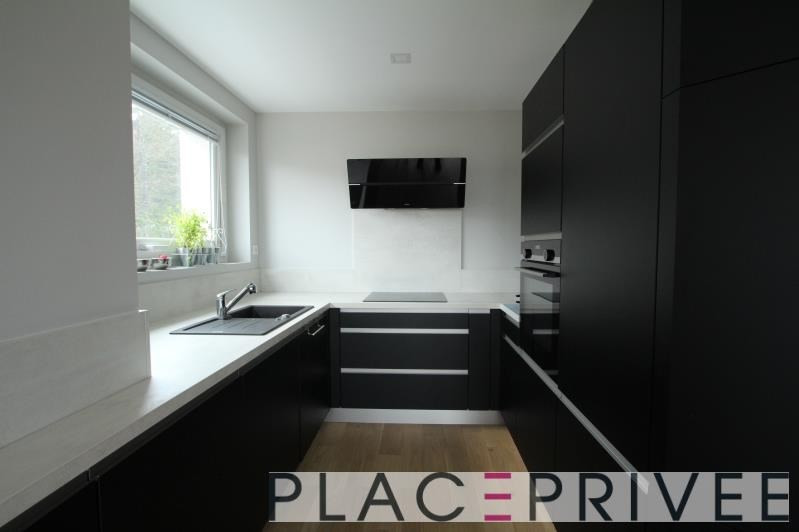 Sale apartment Nancy 229 000€ - Picture 2
