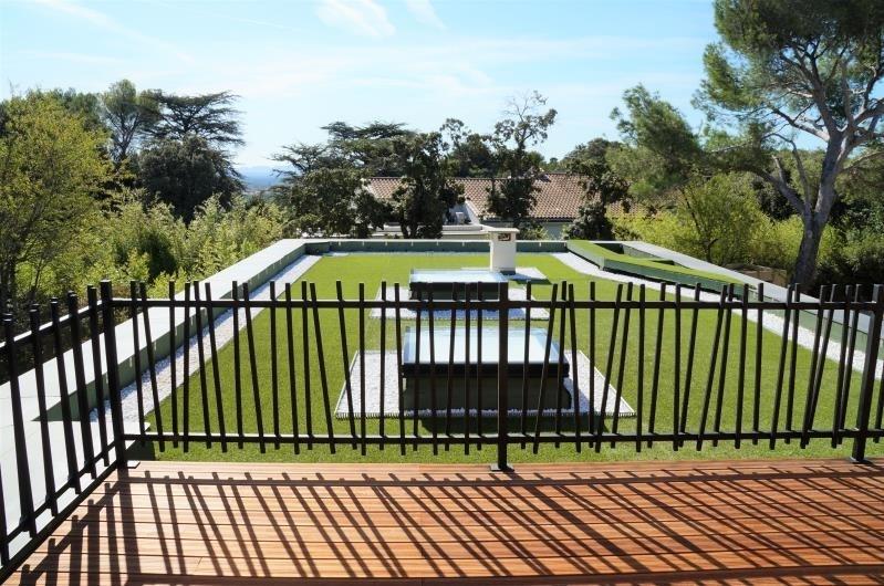 Rental house / villa Villeneuve les avignon 2900€ CC - Picture 10