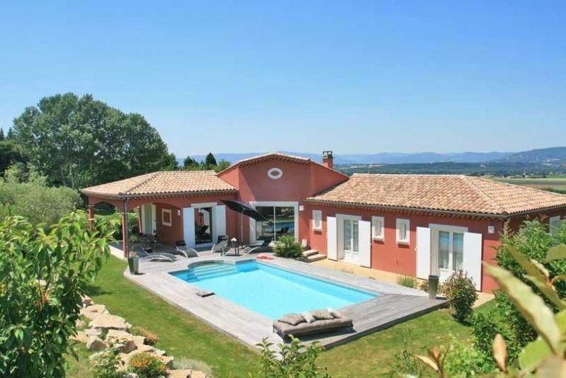 Vente maison / villa Est montelimar 490000€ - Photo 1
