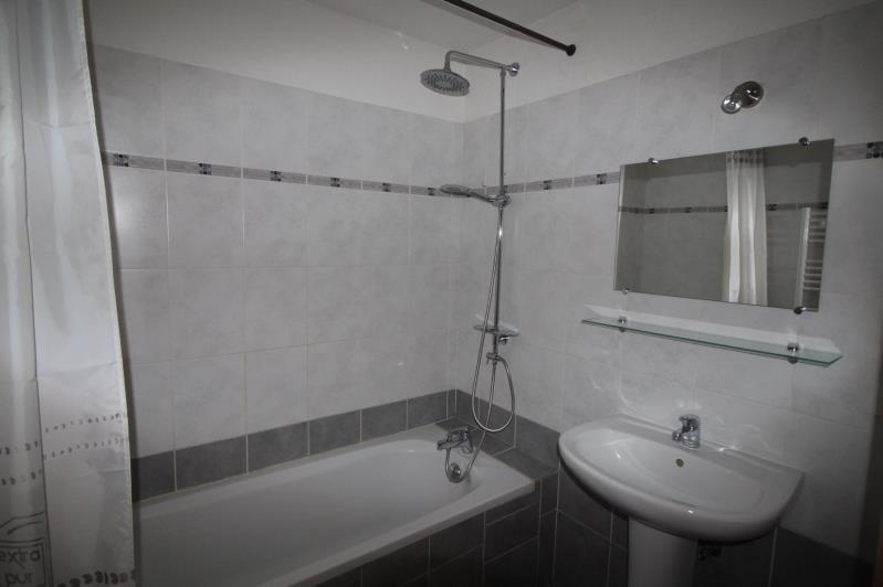 Rental apartment Le fayet 736€ CC - Picture 3