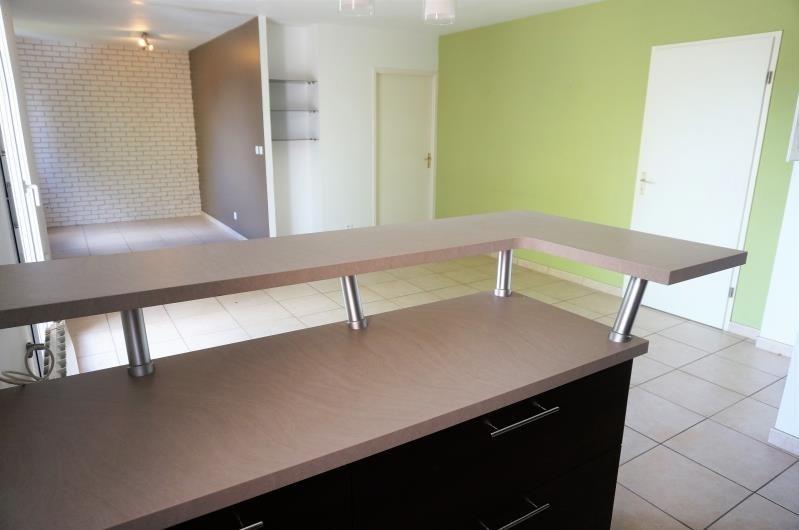 Vente appartement Toulouse 157000€ - Photo 4