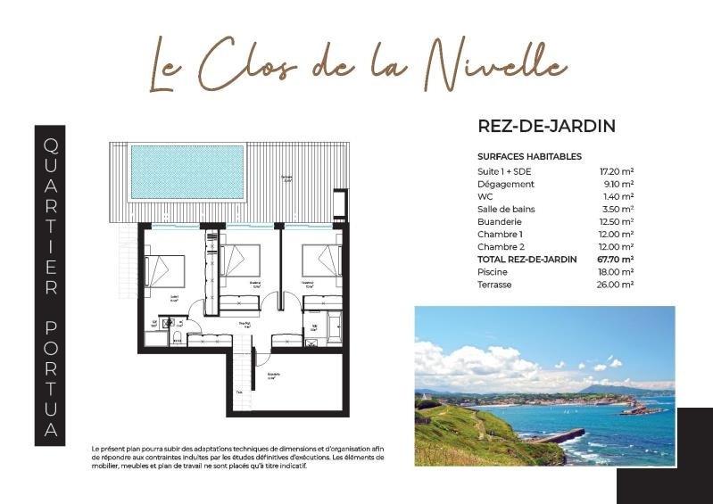 Deluxe sale house / villa Ascain 690000€ - Picture 2