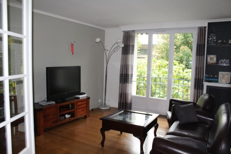 Vente appartement Bois colombes 515 000€ - Photo 2