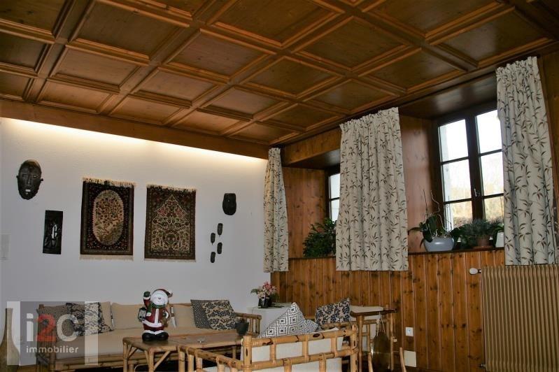 Vendita appartamento Vesancy 735000€ - Fotografia 3