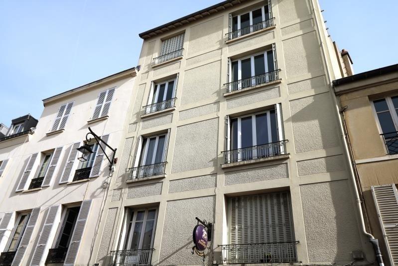 Sale apartment Versailles 395000€ - Picture 12