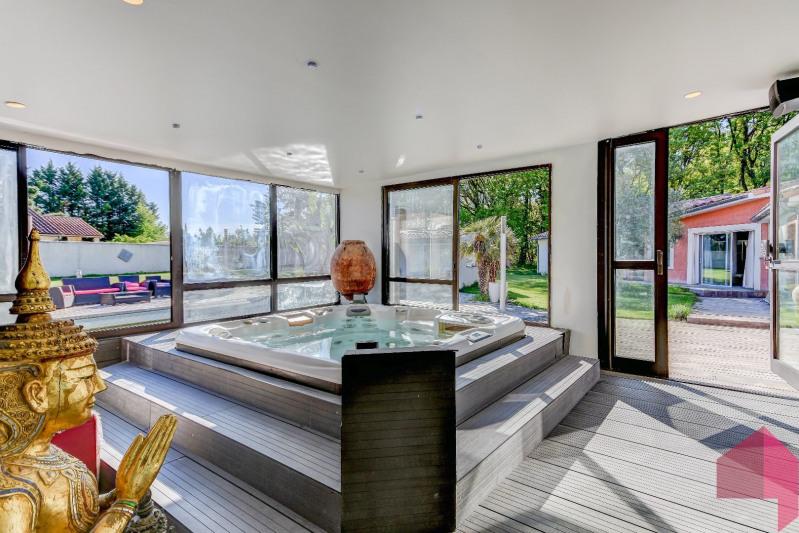 Vente de prestige maison / villa Montastruc-la-conseillere 689000€ - Photo 3