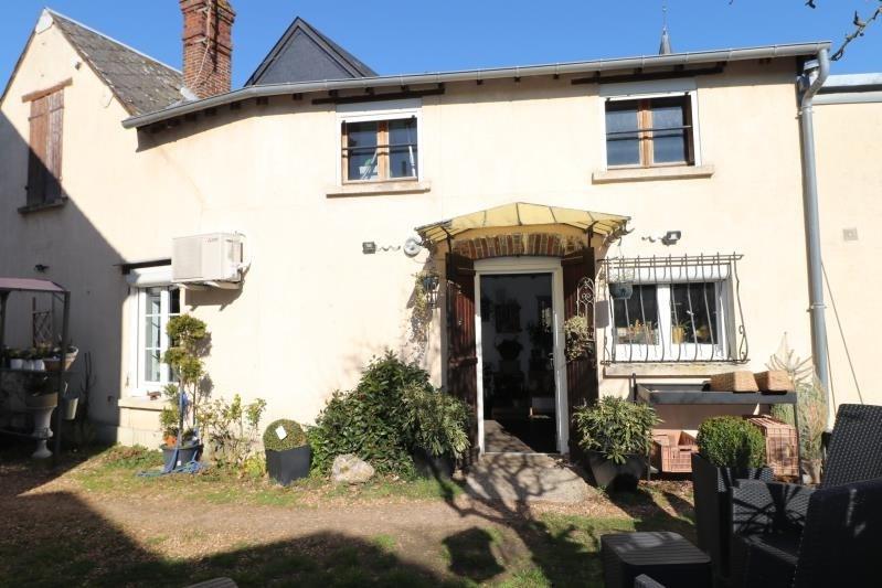 Vente maison / villa Bailleau le pin 117000€ - Photo 1
