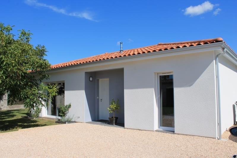 Vente maison / villa Langon 263940€ - Photo 3