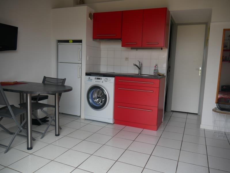 Vente maison / villa St vincent sur jard 130000€ - Photo 2
