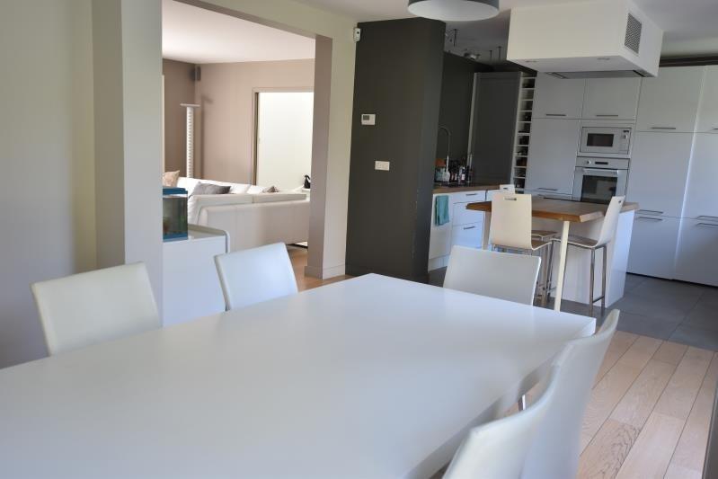 Vente de prestige maison / villa St nom la breteche 836000€ - Photo 6