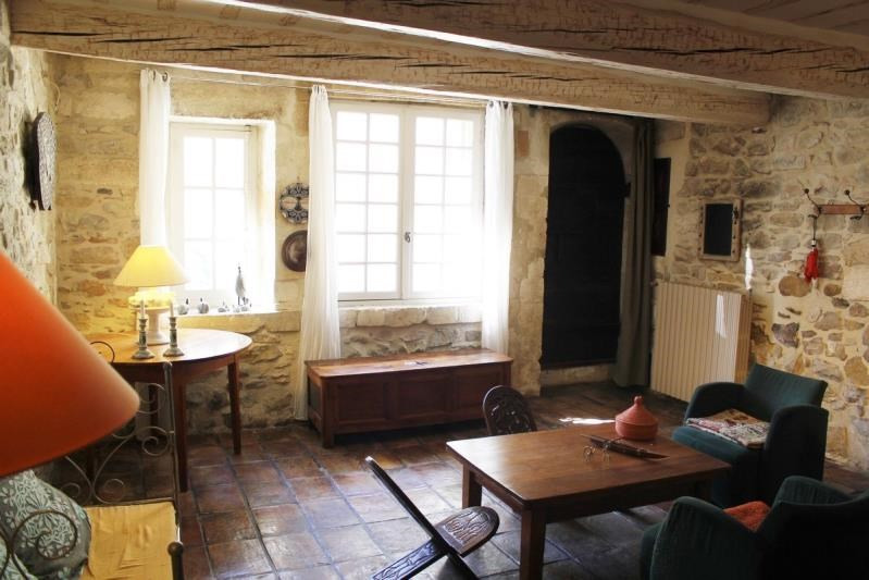 Vente maison / villa Saze 320000€ - Photo 5