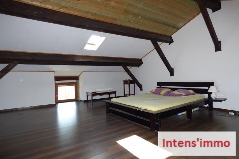 Sale house / villa Hostun 234000€ - Picture 6