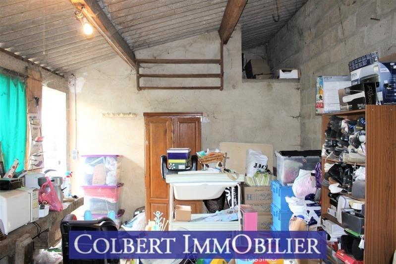 Vente maison / villa Pontigny 100000€ - Photo 9