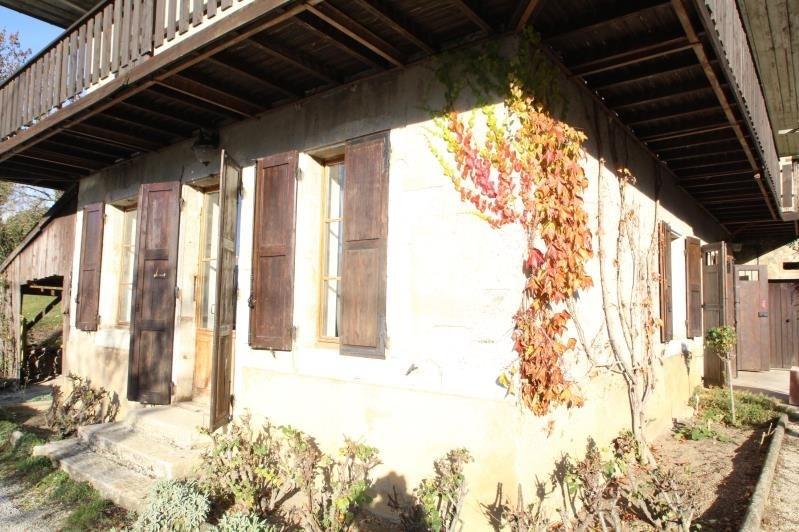 Vente de prestige maison / villa St cassin 569000€ - Photo 8