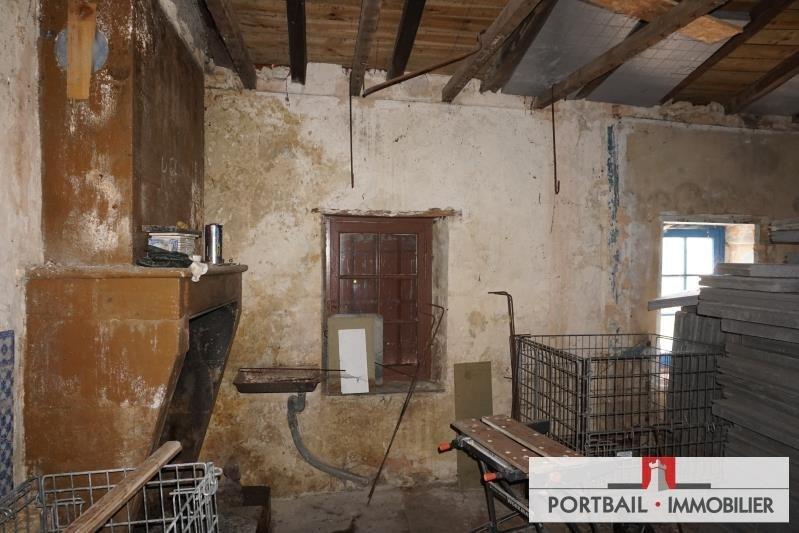 Sale house / villa Blaye 127000€ - Picture 9