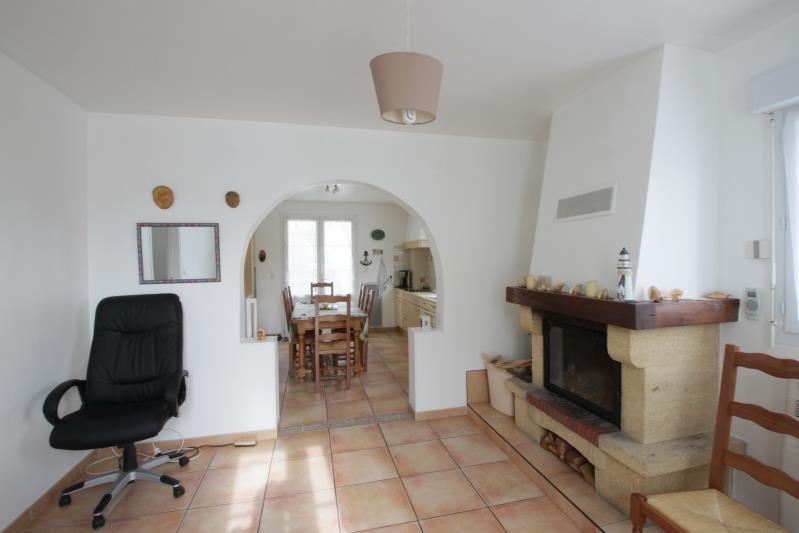 Vente maison / villa Royan 311300€ - Photo 5
