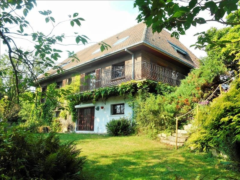 Sale house / villa Bethune 279000€ - Picture 1