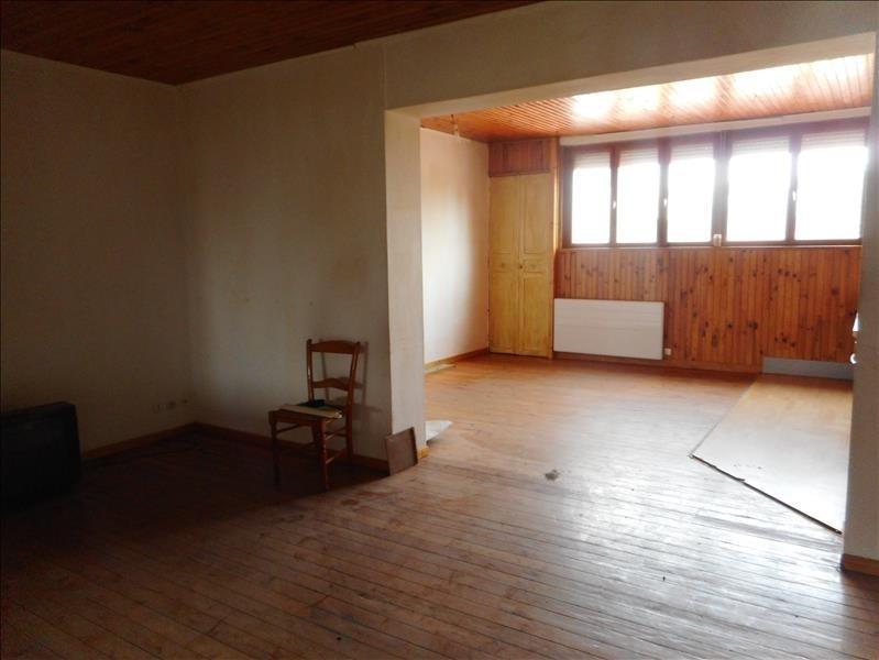 Sale building Annezin 85500€ - Picture 3