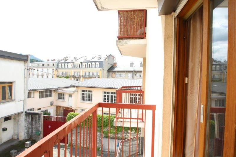 Vente appartement Chambery 199000€ - Photo 9