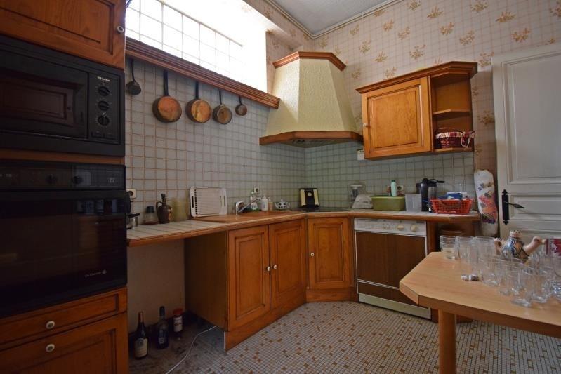 Sale house / villa Roanne 230000€ - Picture 7