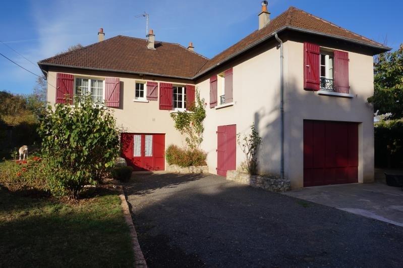 Vente maison / villa Vineuil 189900€ - Photo 1