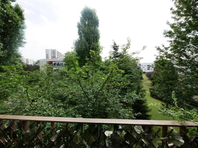 Sale apartment Fresnes 196 000€ - Picture 5