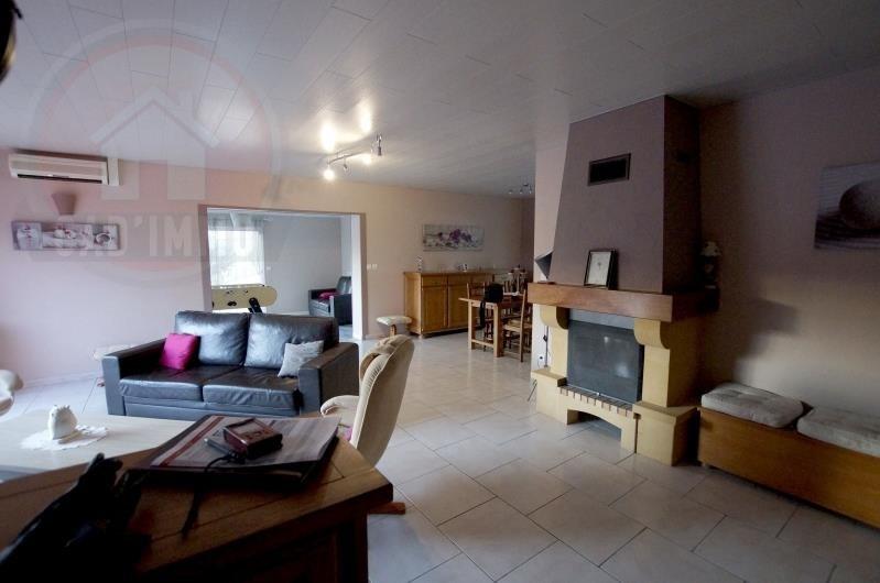 Vente maison / villa Lembras 223500€ - Photo 7
