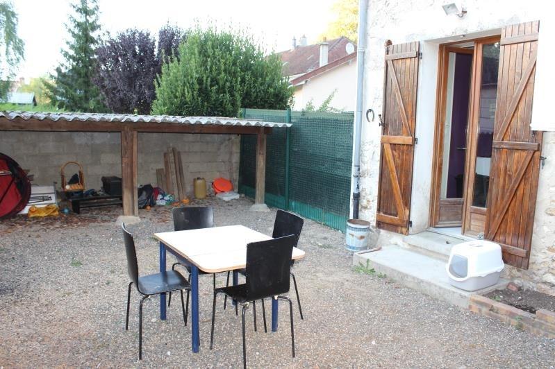 Vente maison / villa La ferte gaucher 120900€ - Photo 2