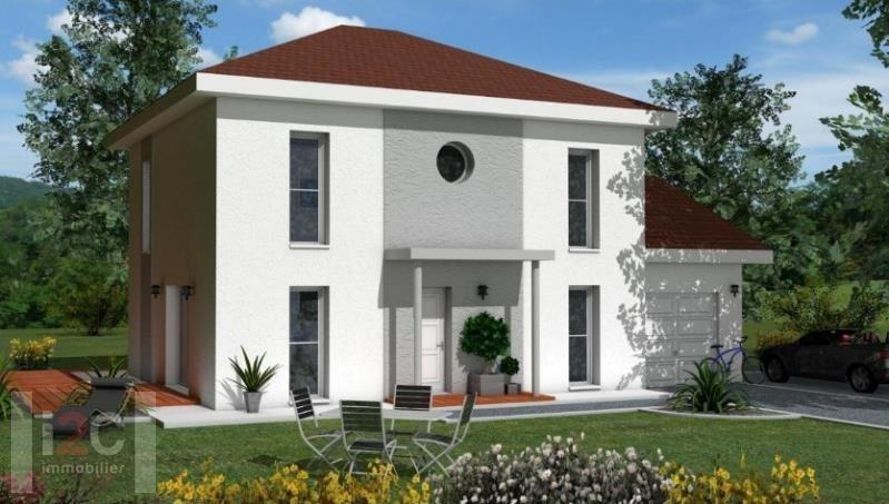 Sale house / villa Peron 447000€ - Picture 1