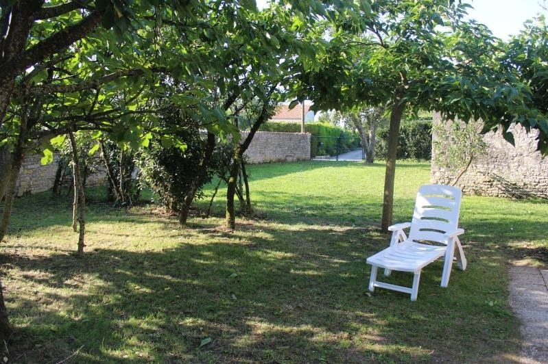 Vente maison / villa Ballon 181 288€ - Photo 7