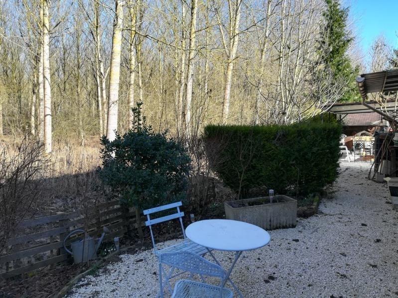 Sale house / villa Montreuil aux lions 240000€ - Picture 2