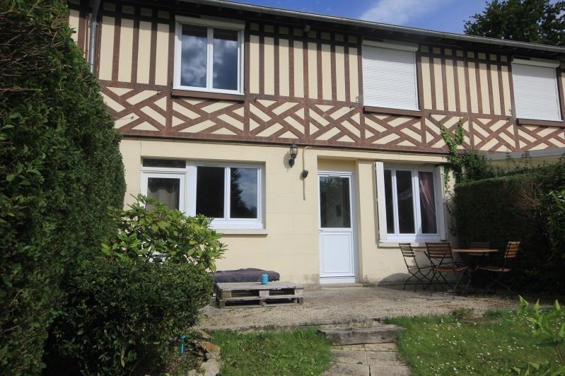 Sale apartment Villers sur mer 97400€ - Picture 6