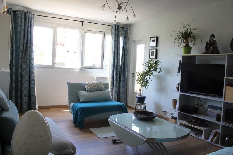 Vente appartement Villeneuve les avignon 99000€ - Photo 1