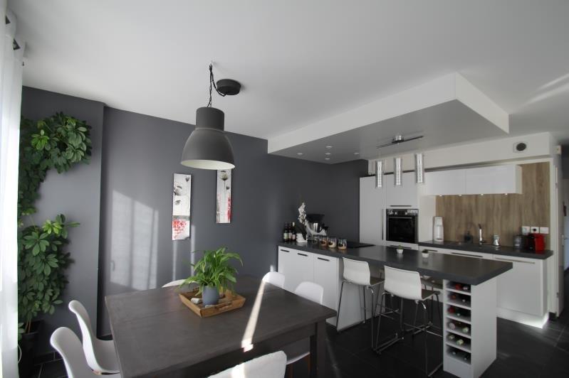 Revenda apartamento La motte-servolex 275000€ - Fotografia 4