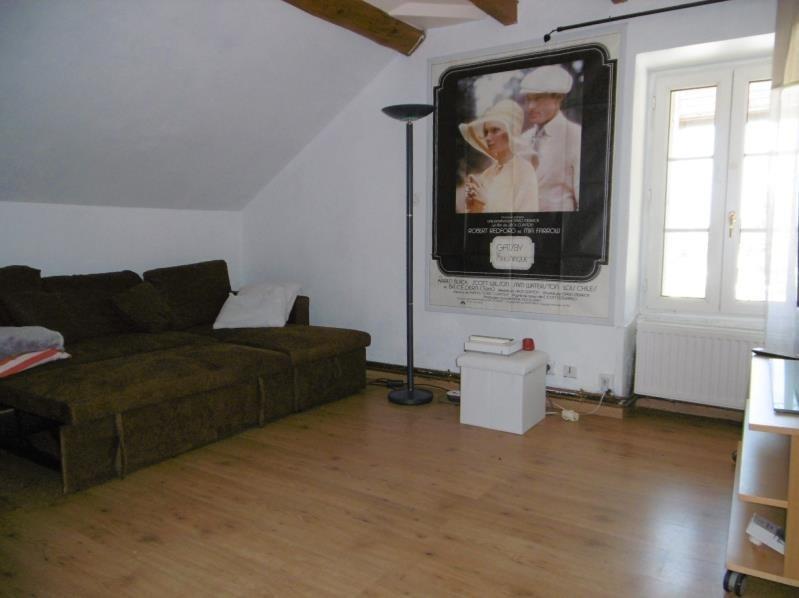 Vente appartement Serrieres en chautagne 165000€ - Photo 4