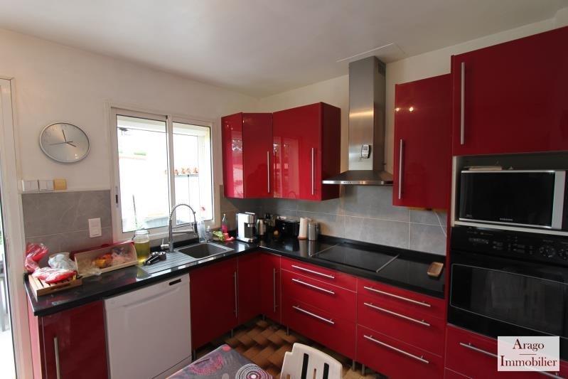 Sale house / villa Rivesaltes 195400€ - Picture 4