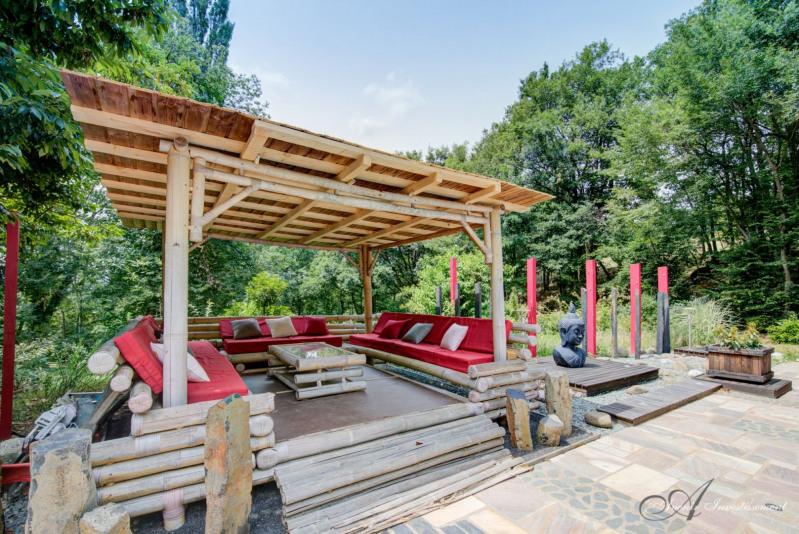 Deluxe sale house / villa Limonest 1350000€ - Picture 3