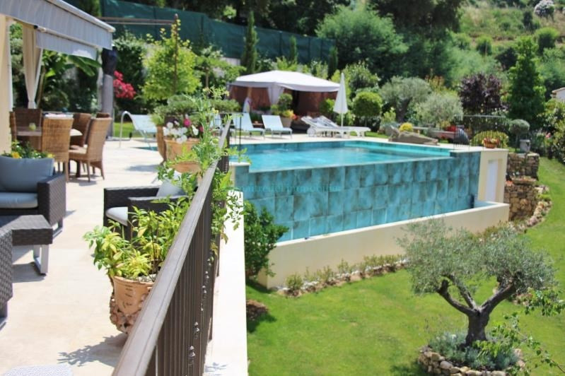 Vente de prestige maison / villa Tanneron auribeau 790000€ - Photo 2