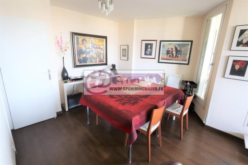 Venta  apartamento Enghien les bains 244000€ - Fotografía 4