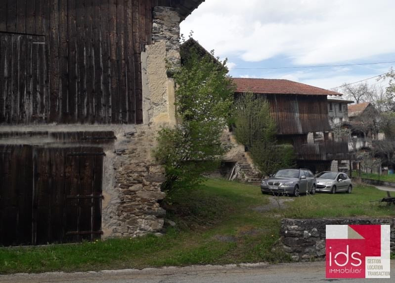 Verkoop  huis Arvillard 160000€ - Foto 2