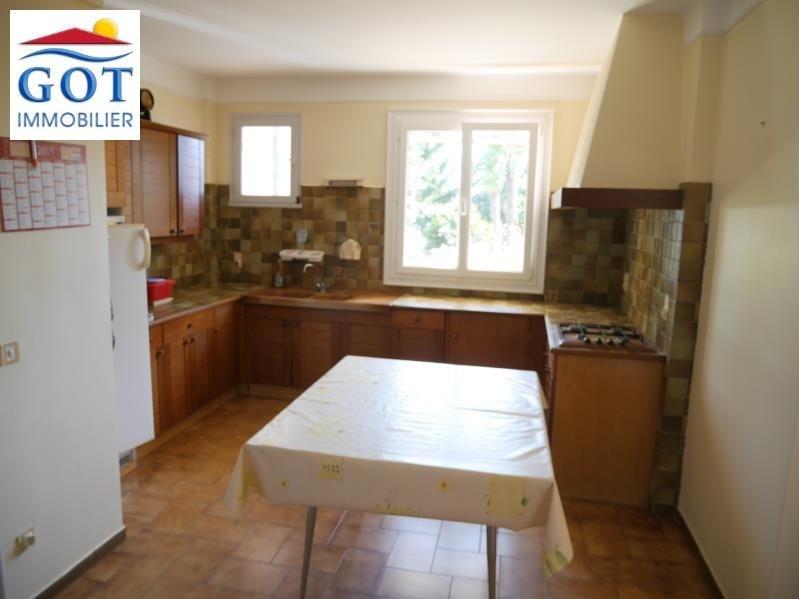 Venta  casa Villelongue de la salanque 500000€ - Fotografía 14