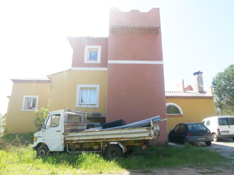 Sale house / villa Bessan 425000€ - Picture 2