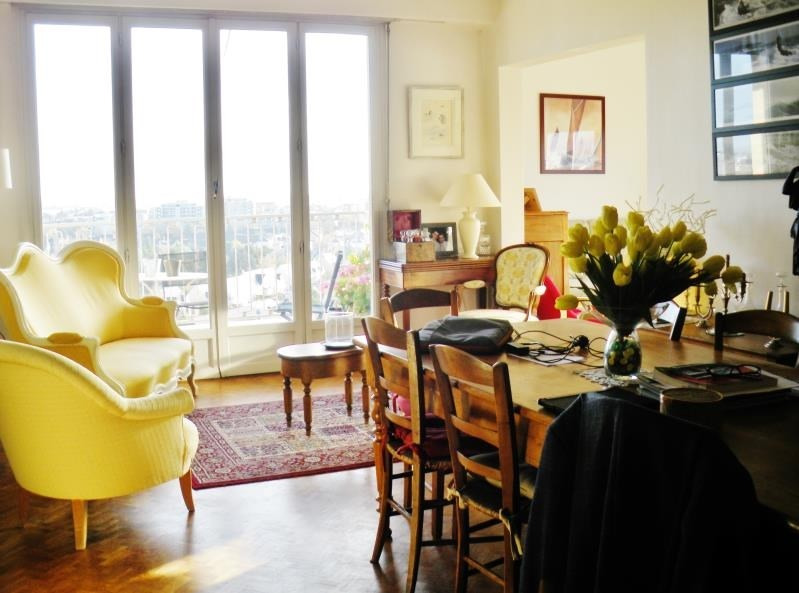Vente appartement Angers 233200€ - Photo 5